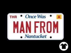 There once was a man from Nantucket? for $8 - $11