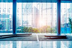Cleaning office windows is a difficult and sometimes dangerous job. Tips and solutions to make the window cleaning job a little easier. Read and find out how here https://cleaningservicesocalafl.com/blog/should-you-have-a-professional-cleaning-your-office-windows/