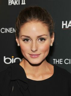 Olivia Palermo - The hang over II screening in NYC