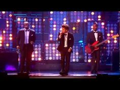 ▶ BRUNO MARS SHOCKS THE WORLD WITH THIS PERFORMANCE - YouTube
