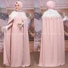 Modern Hijab Fashion, Abaya Fashion, Muslim Fashion, Fashion Dresses, Abaya Style, Hijab Style, Hijab Prom Dress, Muslim Dress, Dressy Dresses