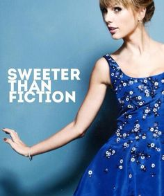 Sweeter Than Fiction (pic from One Chance) Cr.SwiftBlessing