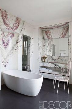 HOUSE TOUR: A Paris Apartment Masters Cozy Minimalism