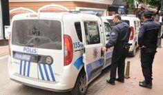 'Dur' ihtarına uymayan şüpheliler polise ateş açtı