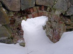 Vanhaa muuria