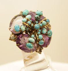 Domont Jewelry : Iradj Moini Pin
