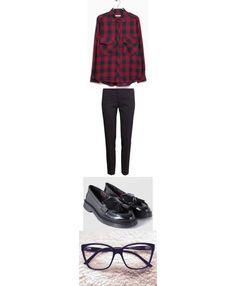 #Outfit 8 para un día de frío. www.eneapp.com