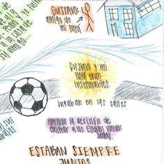 Smash Doodle journal entries for Vida y muerte en la mara salvatrucha
