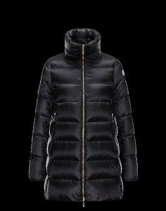 Moncler Jacken Für Herren Silber Mit Pelzkragen Bequemes
