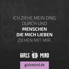 Mehr Sprüche auf: www.girlsmind.de  #freunde #geschwister #freundin #freundschaft #liebe #freundinnen #individualit#t #eigensinnig #einzigartig