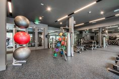 Arlington Apartments, Villa, Exercise, Gym, Real Estate, Furniture, Ejercicio, Excercise, Work Outs
