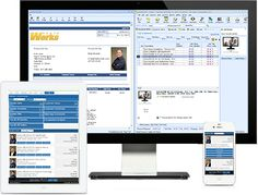 QuoteWerks sales quoting software, proposal software, and estimating software that integrates with ACT, GoldMine, Outlook, ConnectWise, sale...