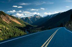 21 estradas para você dirigir antes de morrer (Parte 1)