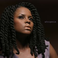 natural hair styles | ... ! Post your fave twist style here. - Black Hair Media Forum - Page 5