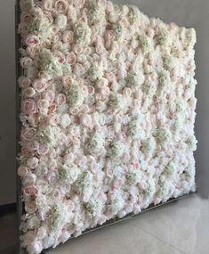 Flower Wall Backdrop, Floral Backdrop, Diy Backdrop, Backdrop Decorations, Birthday Decorations, Diy Wedding Backdrop, Birthday Backdrop, Wedding Photo Backdrops, Bridal Shower Backdrop
