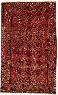 Kurdi-matto 209x337