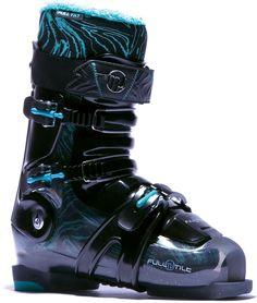 Salomon X Max 100 Ski Boots 2018 (Size 24.5 Left) Basin Sports