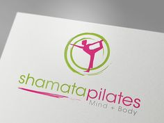 New logo wanted for Shamata Pilates by ✿∂ℓ¡¢¡∂✿