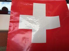 Schweizer Nationalfeiertag: Grund zum Feiern gibt es immer…