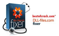 Dll Files Fixer Crack Serial and License Key Full Free Download
