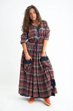 "Платье ""Кулиска"""