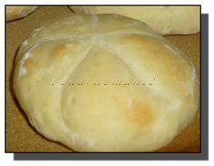 Základní kváskový chleba – PEKÁRNOMÁNIE Menu, Bread, Cooking, Food, Menu Board Design, Kitchen, Eten, Bakeries, Meals