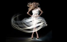light painting - Buscar con Google