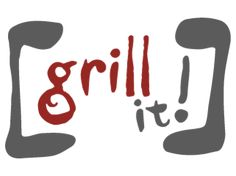 Grill it! Grilling, Company Logo, Crickets