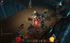 Diablo 3 screenshot