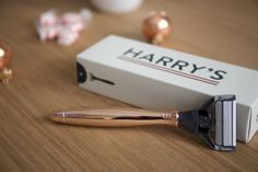 7 Reasons Why Harry's is the Perfect Gift This Holiday