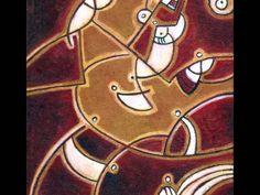 """Códice IV"" Escrituras pictóricas"