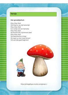 Versje: Het sprookjeshuis Poetry, Kids, Yoga For Kids, Young Children, Boys, Children, Poetry Books, Poem, Boy Babies