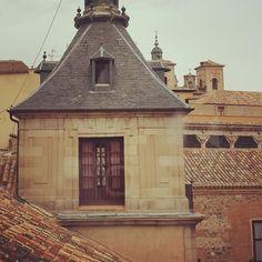 Rincones del Ayuntamiento de Toledo #toledoturismo #toledo #ToledoEsimpresionante #todotoledo #guiasoficiales