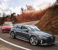 Audi Sport, Sport Cars, Audi Wagon, Sports Wagon, Audi Rs6, Audi A6 Avant, Car Photography, Honda Civic, Cool Cars