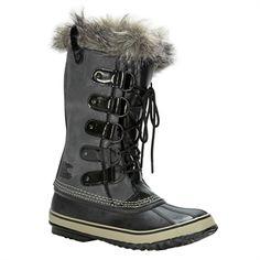 Sorel Joan of Arctic™ Premium Boot   from Von Maur #VonMaur #Boots #WinterBoots