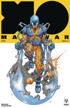 Comic Book Artists, Comic Artist, Comic Books Art, Wonder Woman Fan Art, Saga, Comic Frame, Online Comic Books, Valiant Comics, Man Of War
