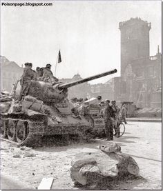 Some random large images from WW2.