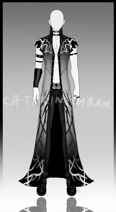 (CLOSED) Adopt Auction - Outfit 16 by cathrine6mirror