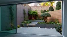 Finde Terrasse Designs: Luxus Gestaltung . Entdecke die schönsten Bilder zur Inspiration für die Gestaltung deines Traumhauses.