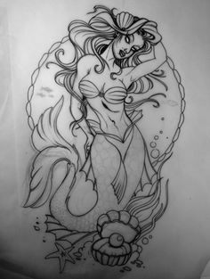 65 trendy drawing of girls colored - - 65 trendy drawing of girls colored drawing inspiration 65 trendy drawing of girls colored Mermaid Tattoo Designs, Mermaid Drawings, Mermaid Tattoos, Mermaid Art, Octopus Tattoos, Kunst Tattoos, Tattoo Drawings, Art Drawings, Tattoo Ink
