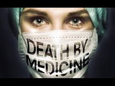 Death by Medicine. This video (6-minute) allows you to discover how conventional medicine has emerged as the leading cause of death and injury in the United States. It also discusses how the American medical system is doing more harm than good.