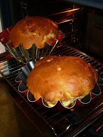 W mojej kuchni: Puszysta baba wielkanocna wg Aleex Griddle Pan, Eat, Grill Pan