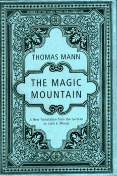 mann magic mountain - Google Search