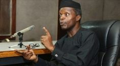 Magu Is Good And Must Continue- VP Osinbajo