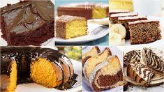 Receita de bolo – As melhores receitas de bolo simples
