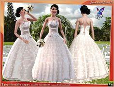 Dior formal gown holder - 2 part 8