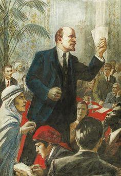 Communist Propaganda, Propaganda Art, Soviet Art, Soviet Union, Bolshevik Revolution, Super Pictures, Socialist Realism, Russian Revolution, Rare Images