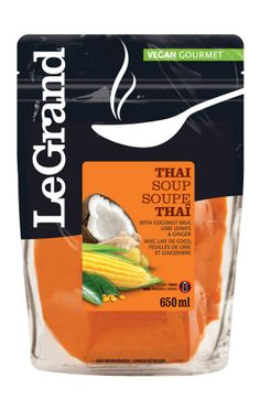 LeGrand Soup - Free Full Size - Canada Get This Offer:http://www.freestuffcloud.com/legrand-soup-free-full-size.html #LeGrandSoup #FreeSampleCanada #FreeStuffCanada