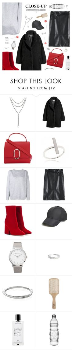Designer Clothes, Shoes & Bags for Women Larsson & Jennings, 3.1 Phillip Lim, Blues, David Yurman, Shoe Bag, Hat, Polyvore, Stuff To Buy, Frame