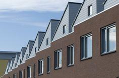 Vinyplus kunststof gevelbekleding. Nooit meer schilderen! Alle informatie kan je vinden op www.vinyplus.nl